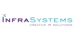 Ifra Systems Logo